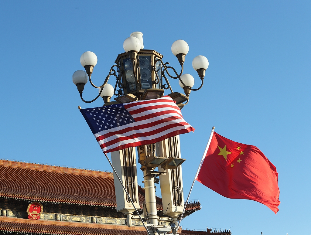 Washington expects to sign Phase One trade deal with Beijing in November