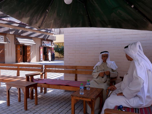Daily life of oldest markets in Kuwait City