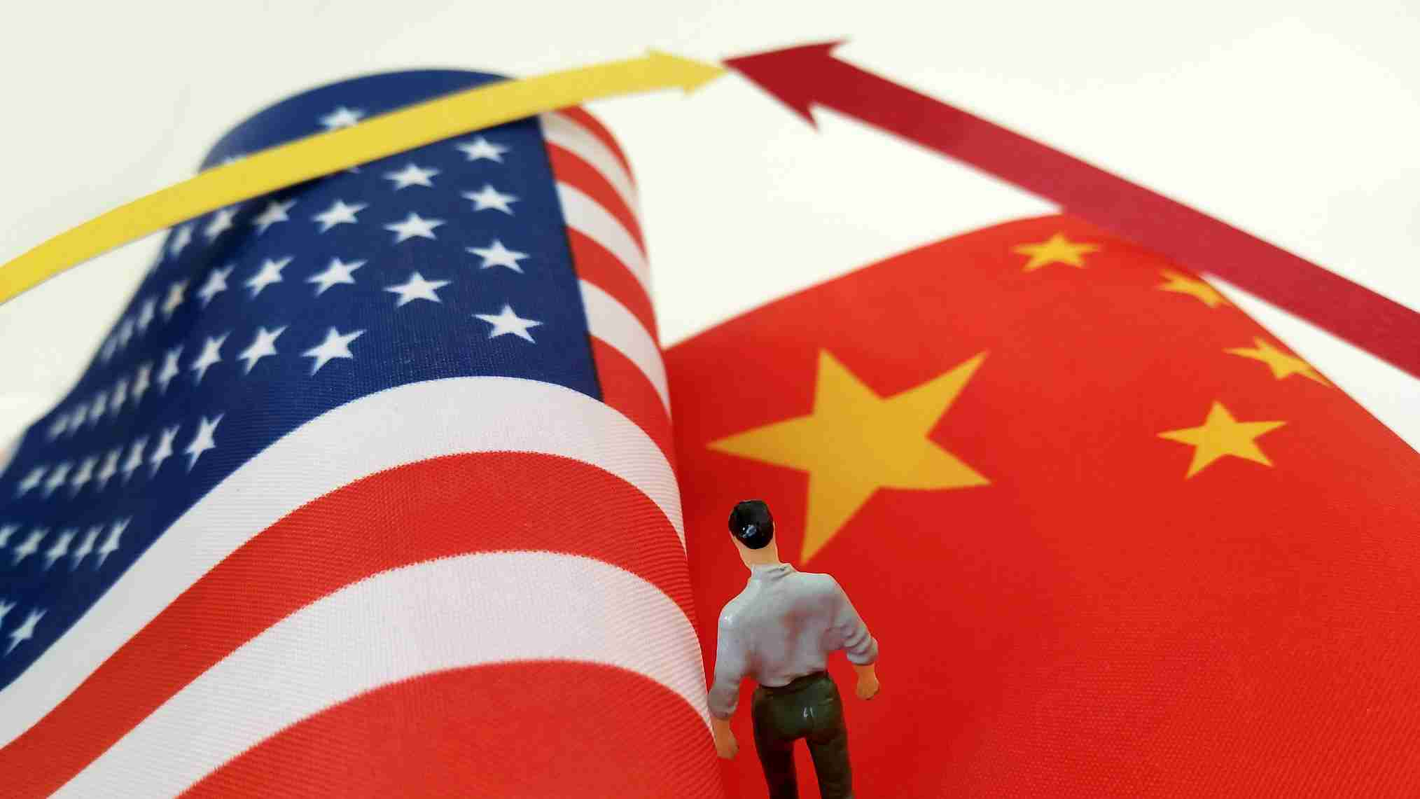 Experts say US-China relationship needs stronger diplomatic, commercial relations