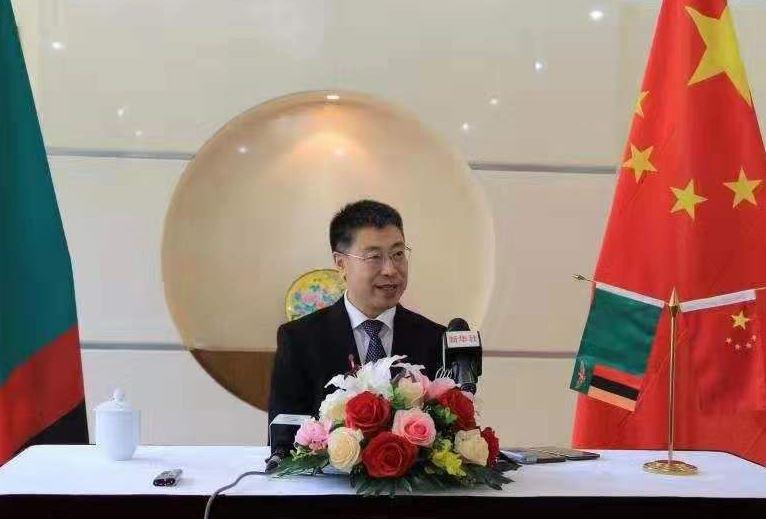 Win-win cooperation for common development