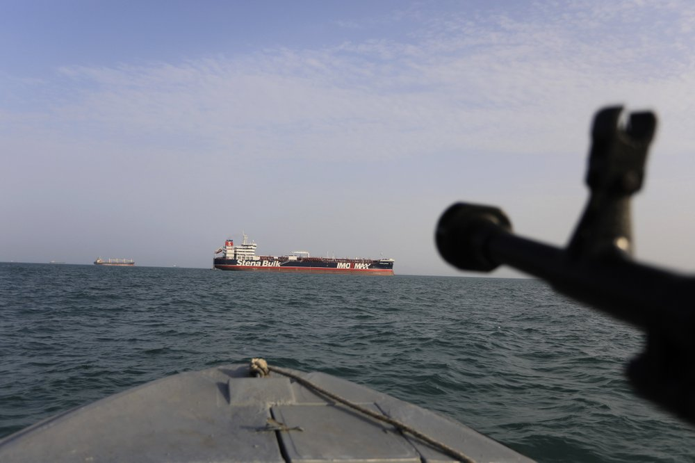 Saudi-based anti-terror center blacklists 25 Iran-linked targets