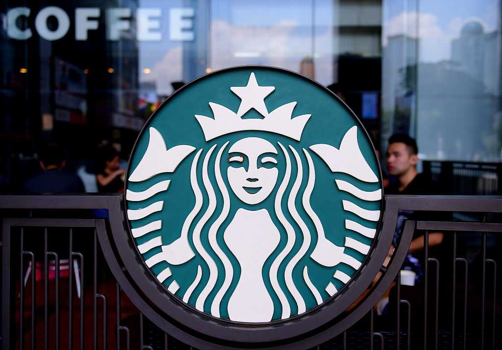 Starbucks Q4 sales in China rise 5 pct despite growing competition