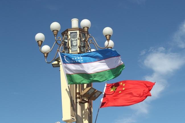China-Uzbekistan relations enter golden period of rapid development: Premier Li