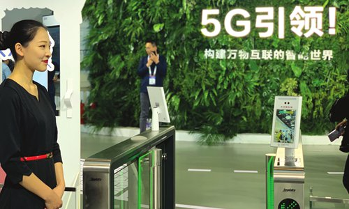 New era of 5G arrives in China with fair playing ground for foreign firms