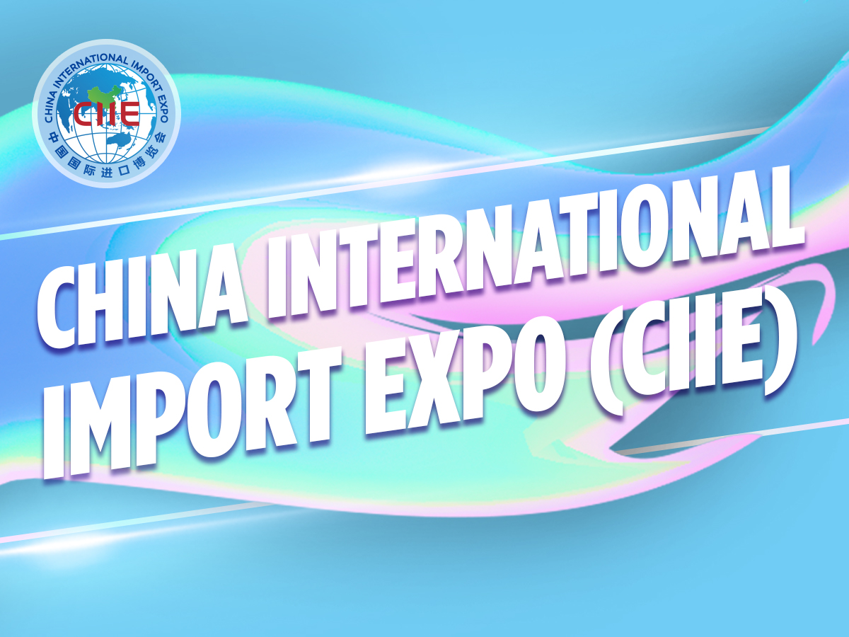 Graphic: Highlights of 2nd CIIE