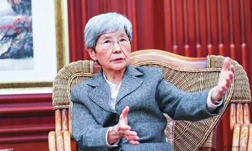 Biography of Mogao Grottoes researcher Fan Jinshi released
