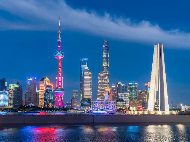 Shanghai to strengthen world-class sci-tech exchanges
