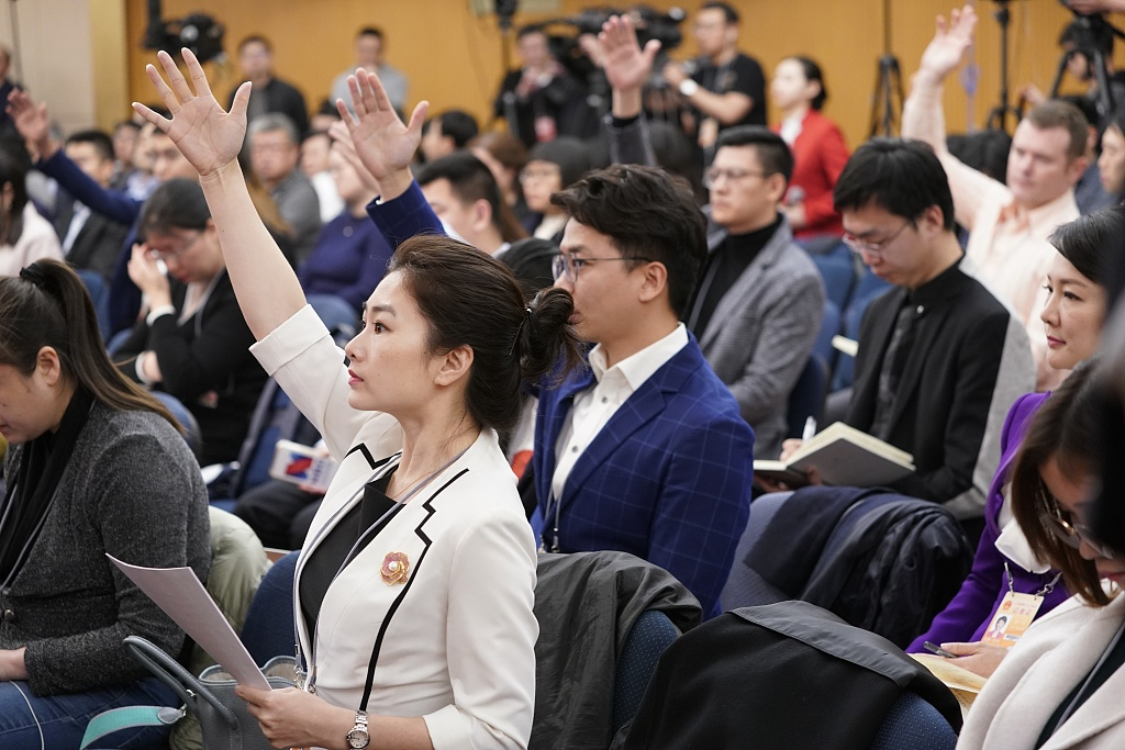 China announces top journalism awards