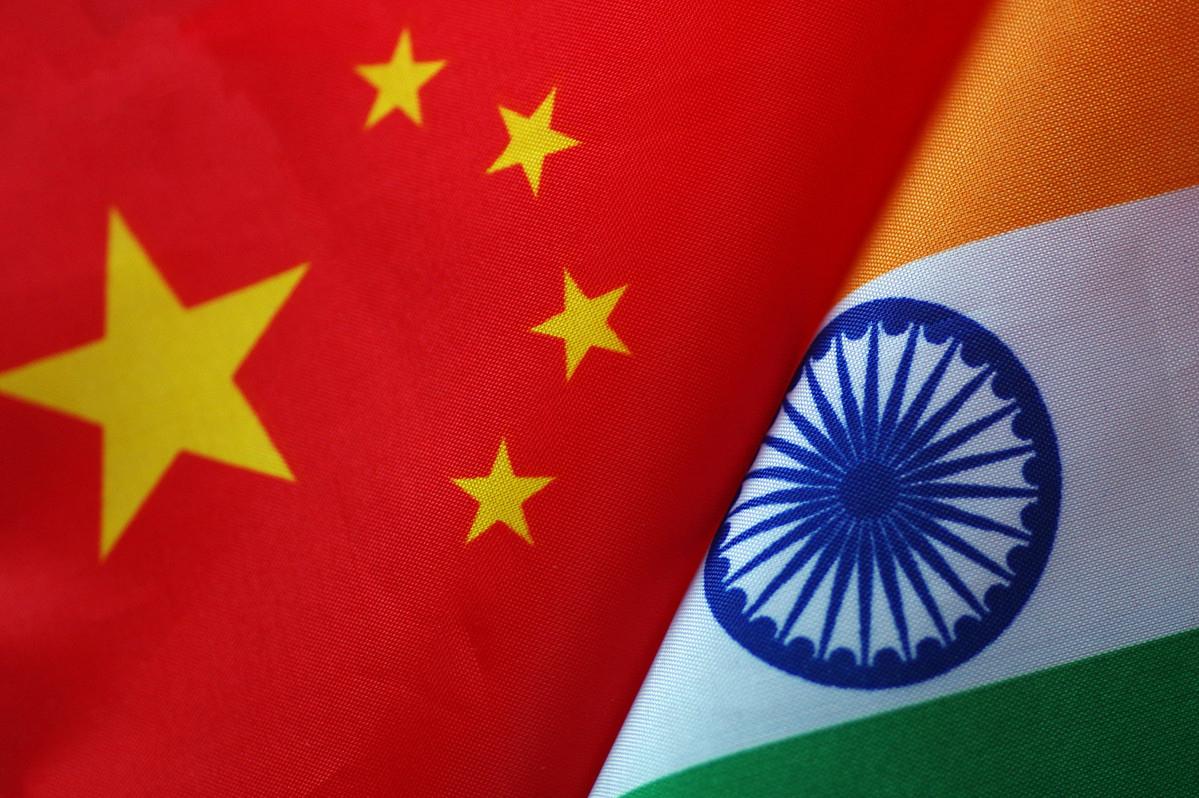 Beijing criticizes jurisdictional moves by New Delhi in boundary region