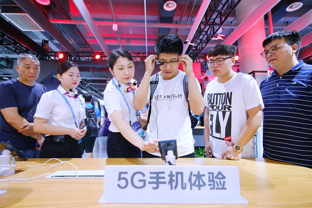 US lags behind 5G race because of mindset