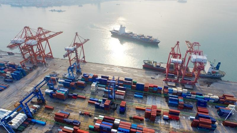 Xi's letters highlight China's commitment to greater opening-up