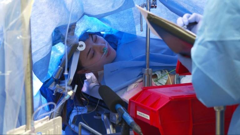 Texas hospital livestreams brain surgery on Facebook