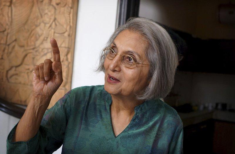 Indian guru Rajneesh's ex-aide to star in new documentary