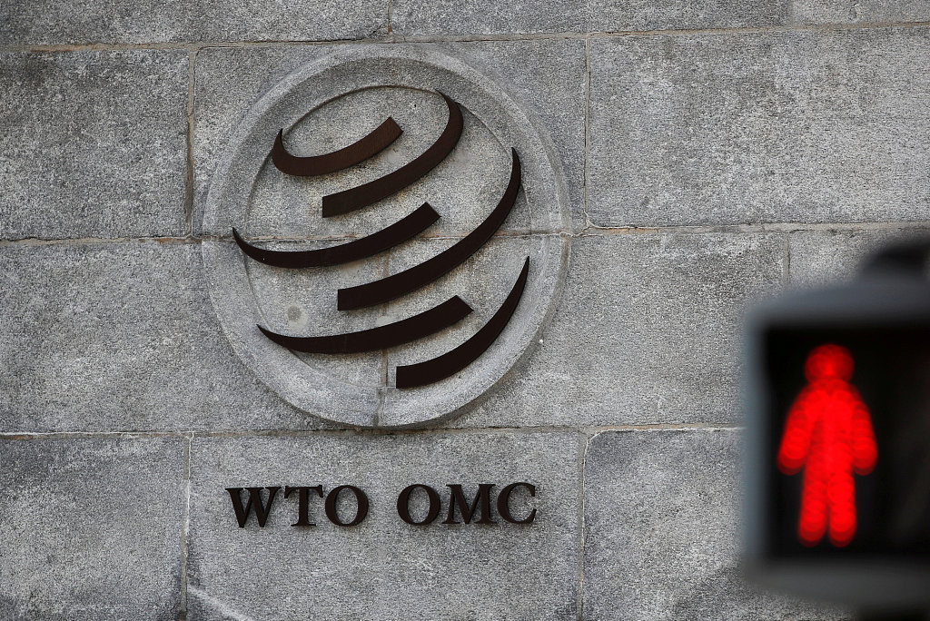 WTO authorizes China to impose $3.579 bln in sanctions against US