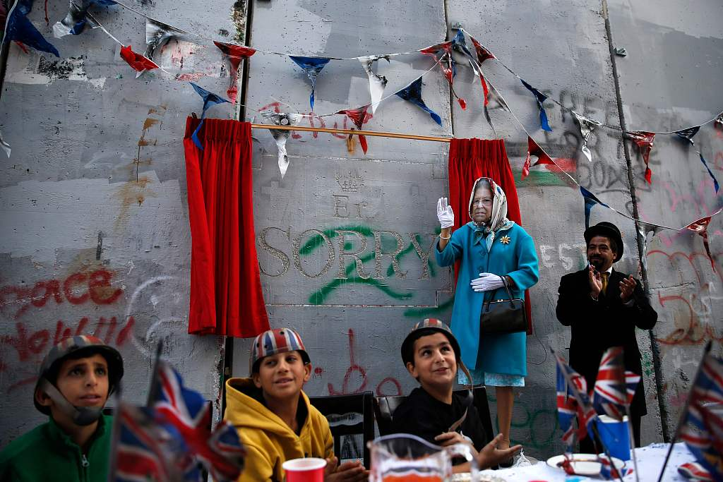 PLO urges Britain to apologize over Balfour Declaration