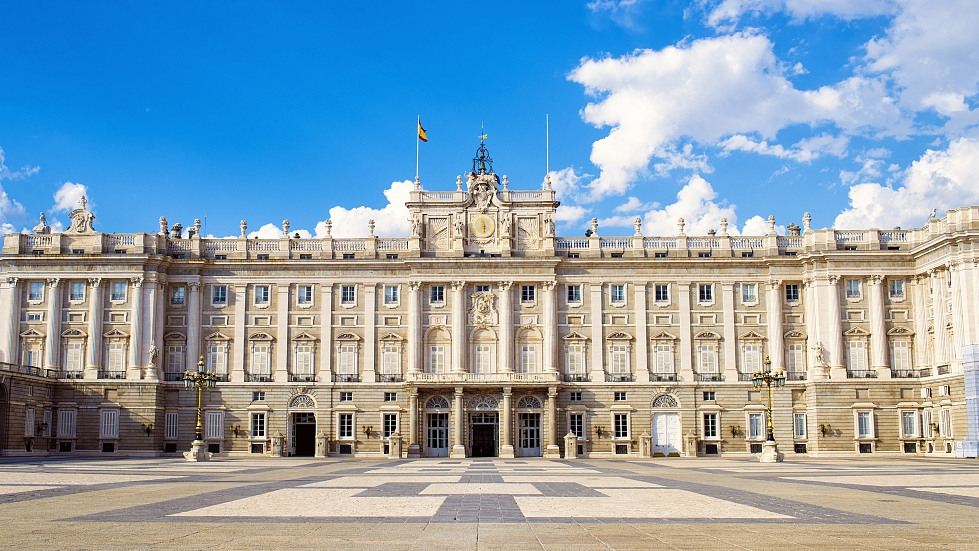 Spain confirmed as new venue for key UN Climate Change Conference