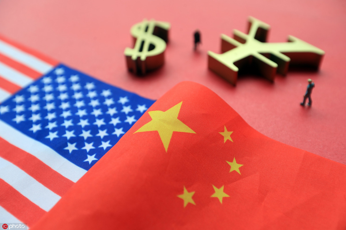 Chinese, US trade negotiators talk by phone