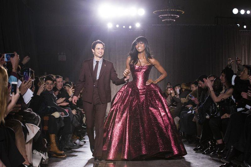 Zac Posen, red carpet favorite, shuts down fashion label