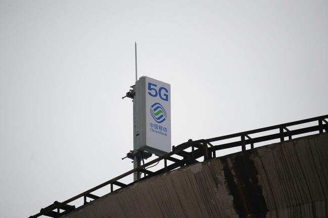 China Mobile to build 6,000 5G base stations in Tianjin by 2020