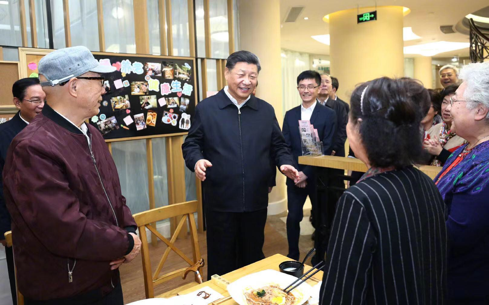 Xi Jinping: China's democracy reflected in all procedures