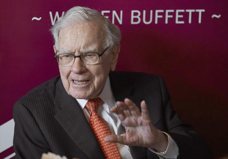 Berkshire Hathaway's third-quarter profits decline 11pct