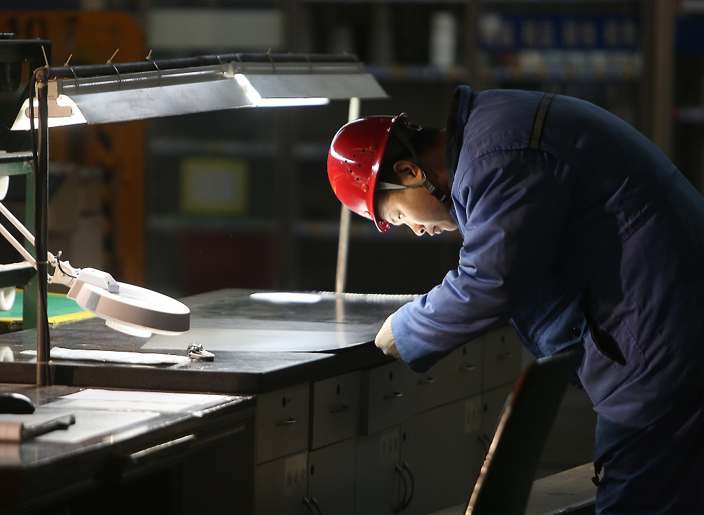 China's steel production expands steadily in Jan.-Sept.