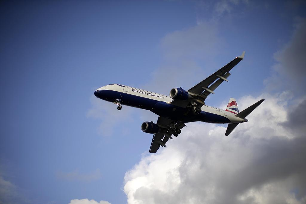 Airline giant IAG buys Spain's Air Europa for 1.0 bn euros