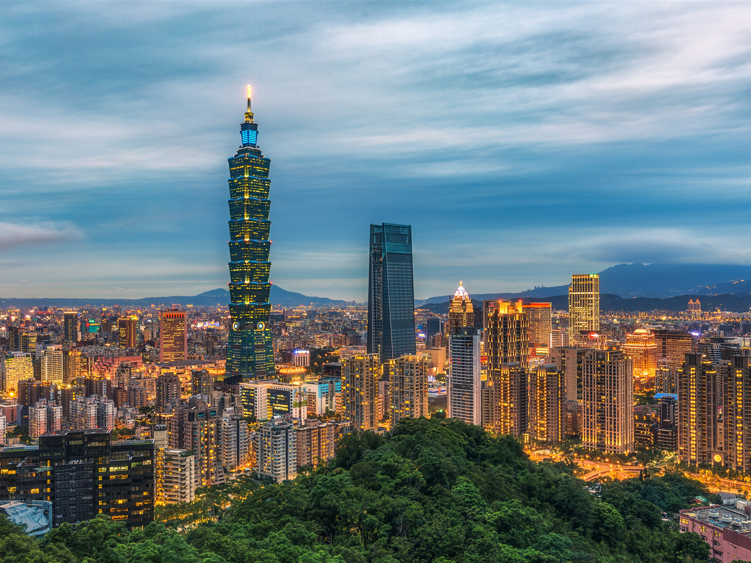 China announces measures to boost ties with Taiwan region