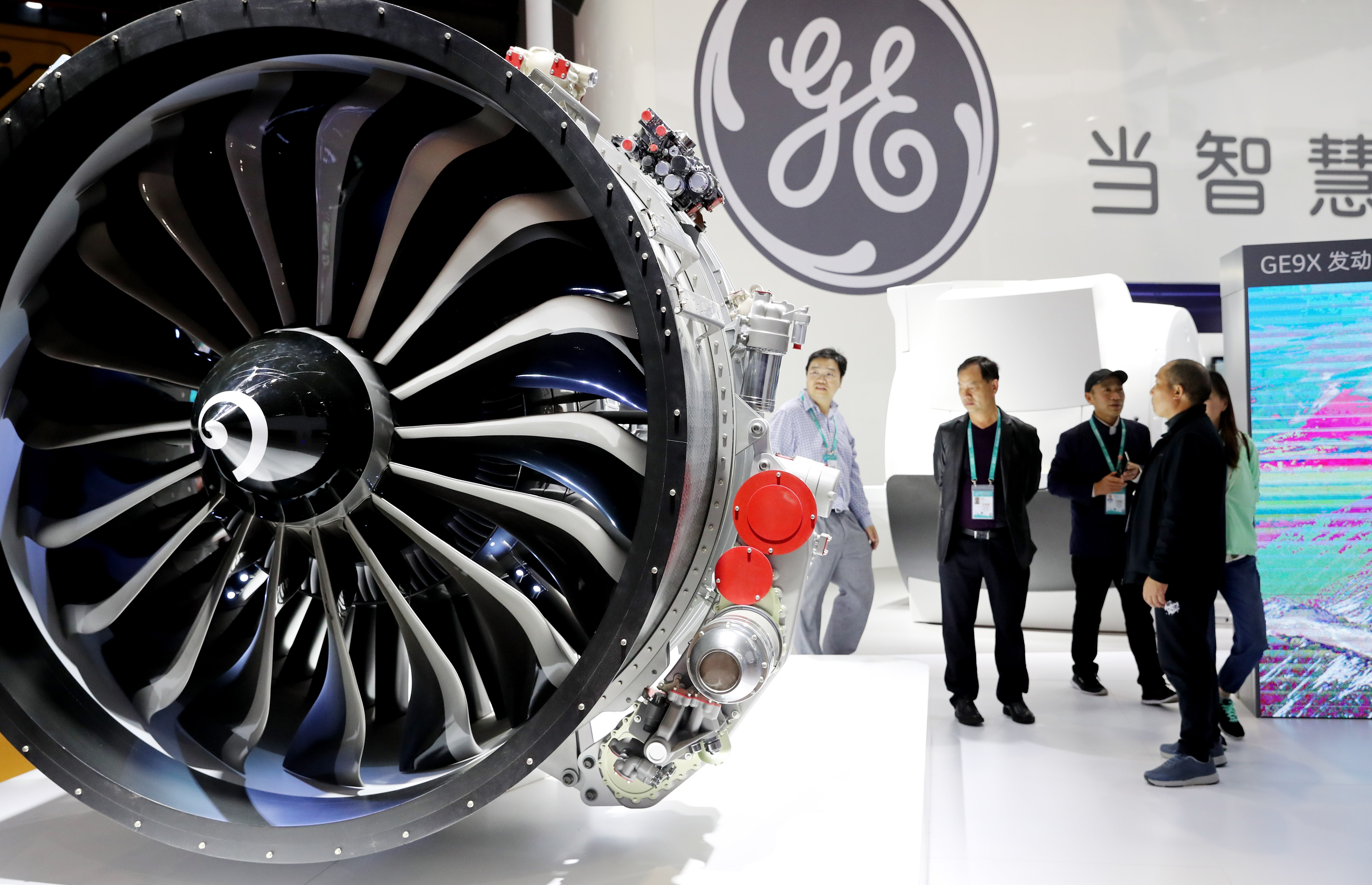 Greater CIIE presence of US businesses evidence of undamped passion for China market