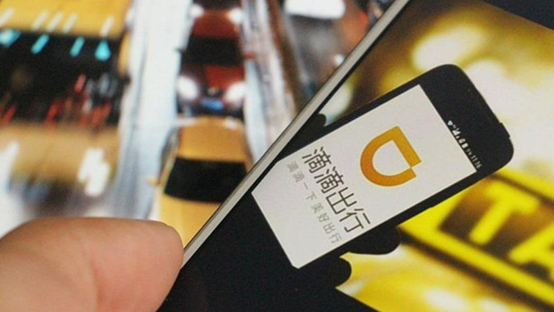 Chinese ride-share giant DiDi offers free rides in Aussie city