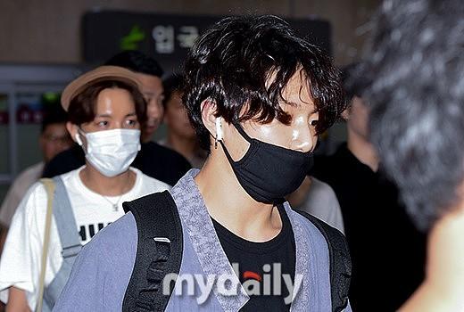 BTS K-pop star investigated over car crash: Seoul police