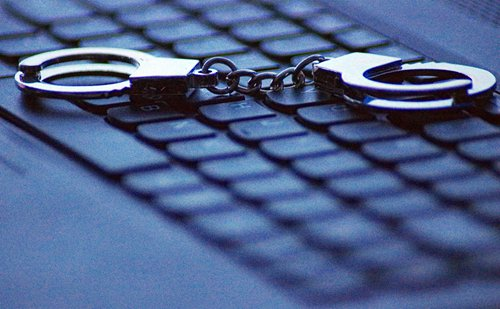 Nanjing police crack down on personal data theft case