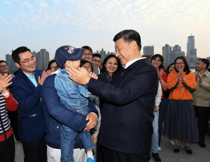 Xi stresses efforts to improve governance of modern metropolises