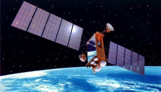 Egypt to launch its first communications satellite