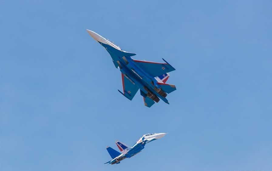 Russian SU-30SM jets to be delivered soon: Armenian defense minister