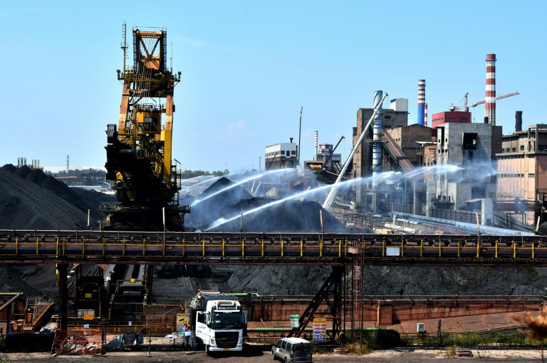 ArcelorMittal says calling off acquisition of Italy's Ilva