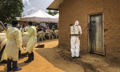 Anti-Ebola radio host found dead