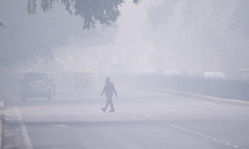 Beijing's uphill battle against smog useful for Delhi to study: scholar