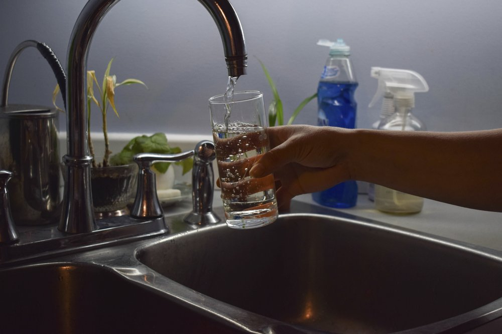 Lead in some Canadian water worse than Flint