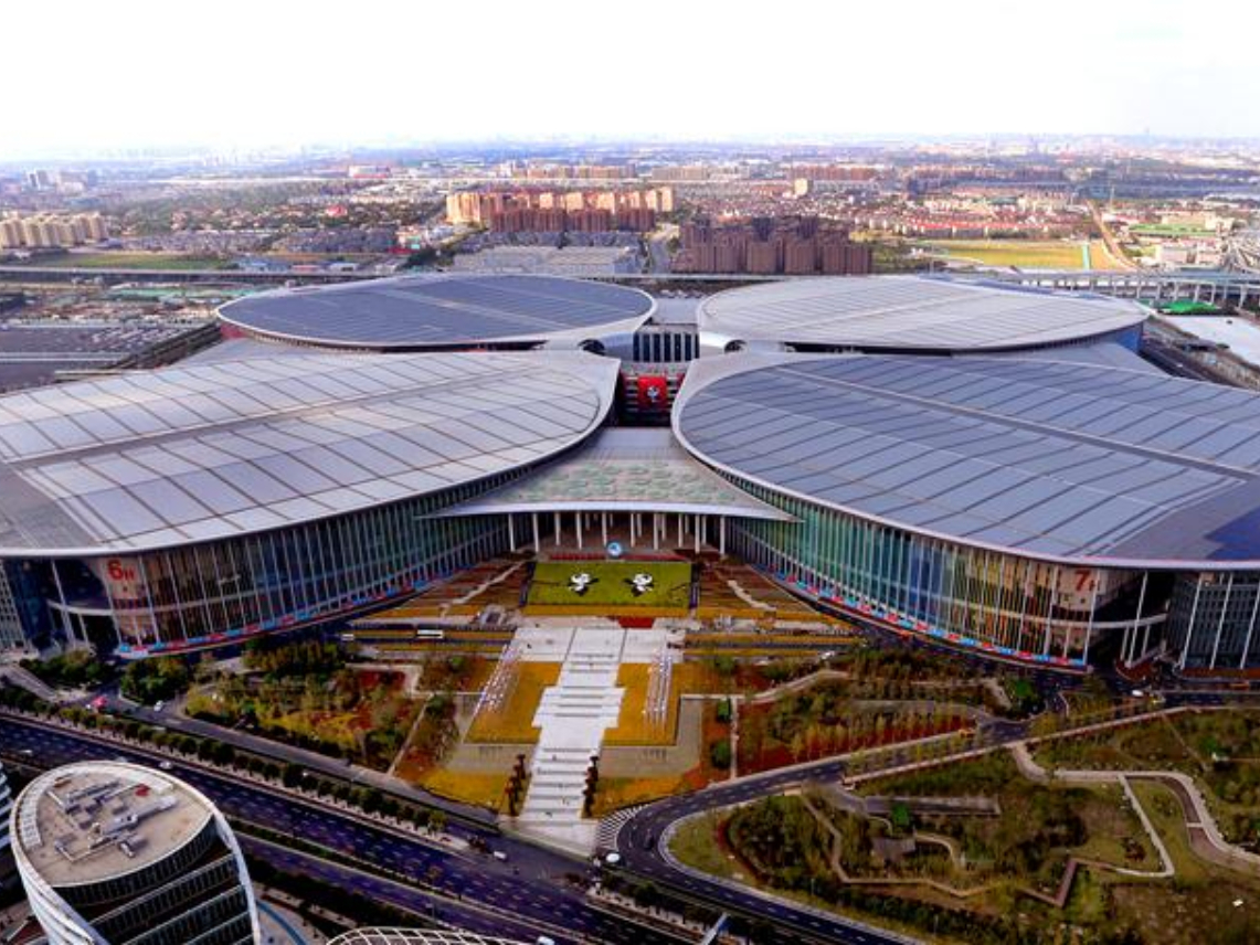 Highlights of President Xi's opening speech for the 2nd CIIE