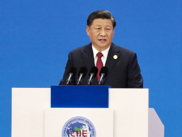 Opening wider — that's good for both China and the world: China Daily editorial