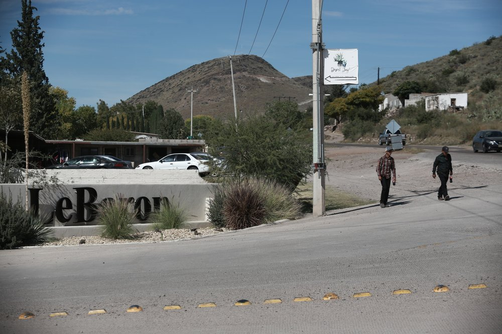 Mexican leader, Trump talk on slaying of 9 US citizens in an ambush