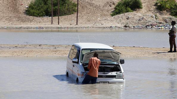 Floods kill 17, displaces 370,000 in Somalia: UN