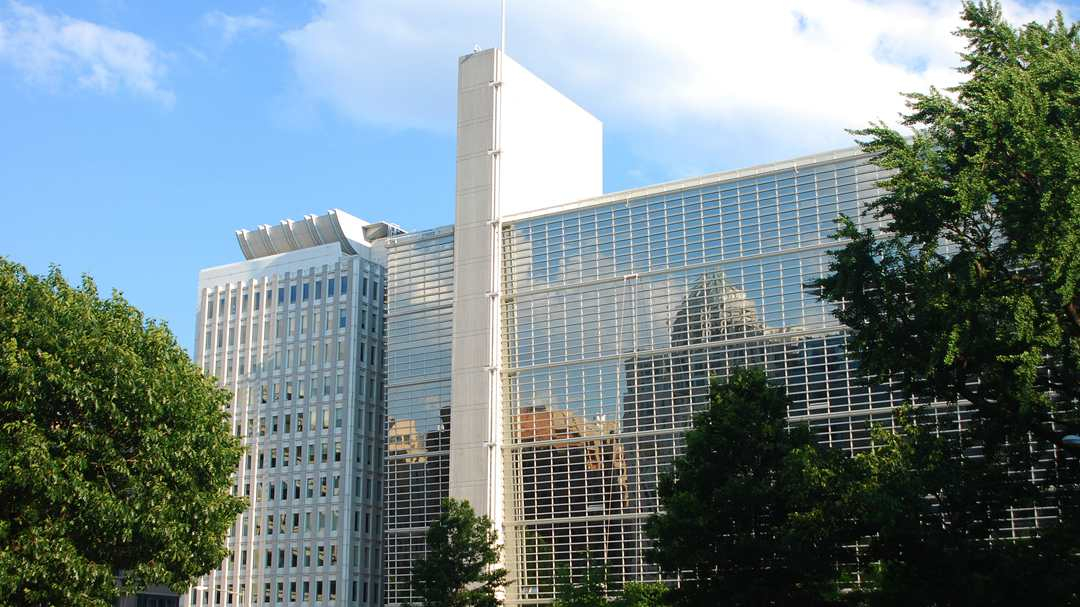 World Bank urges Lebanon to form new gov't amid economic challenges
