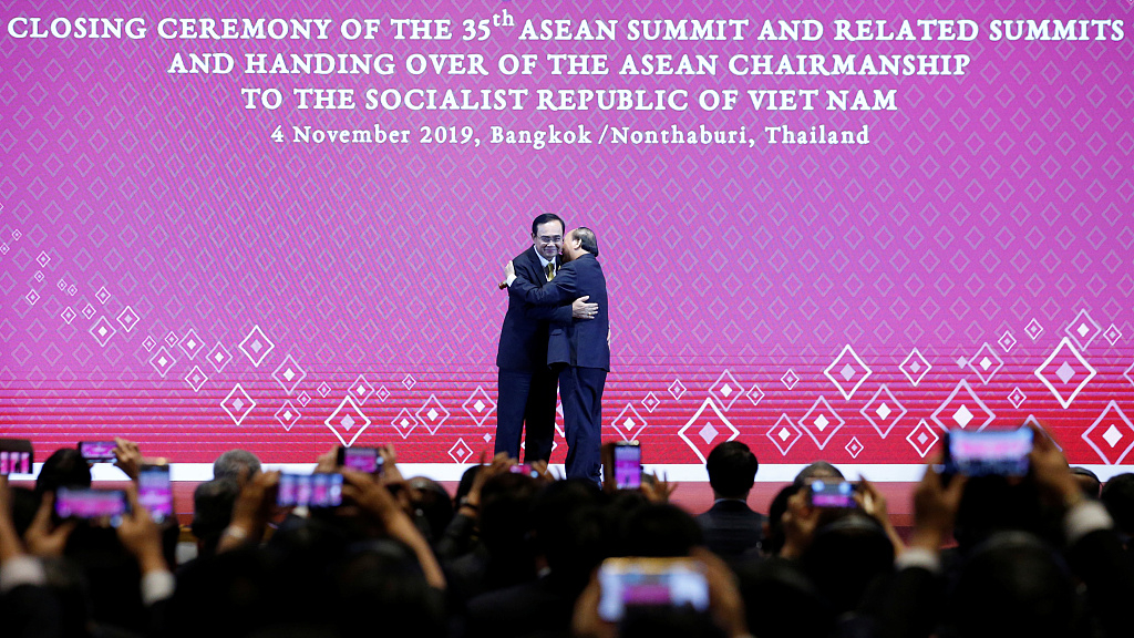 Is ASEAN trapped in geostrategic chaos and economic indecision?