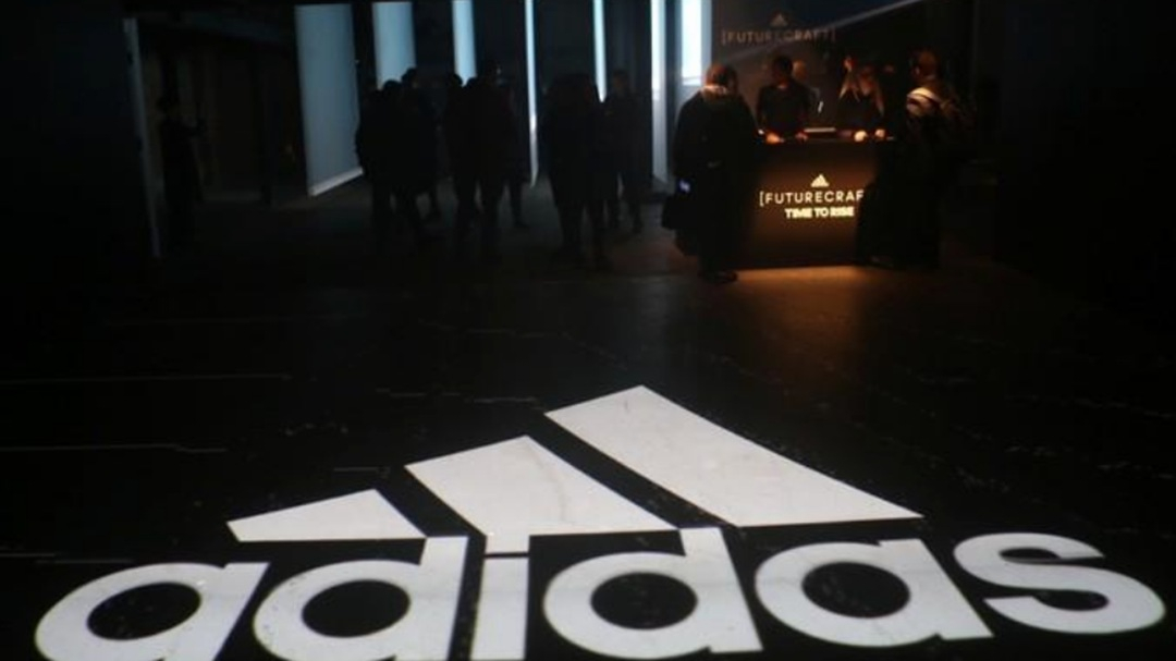 German sportswear manufacturer Adidas confirms record forecast for 2019