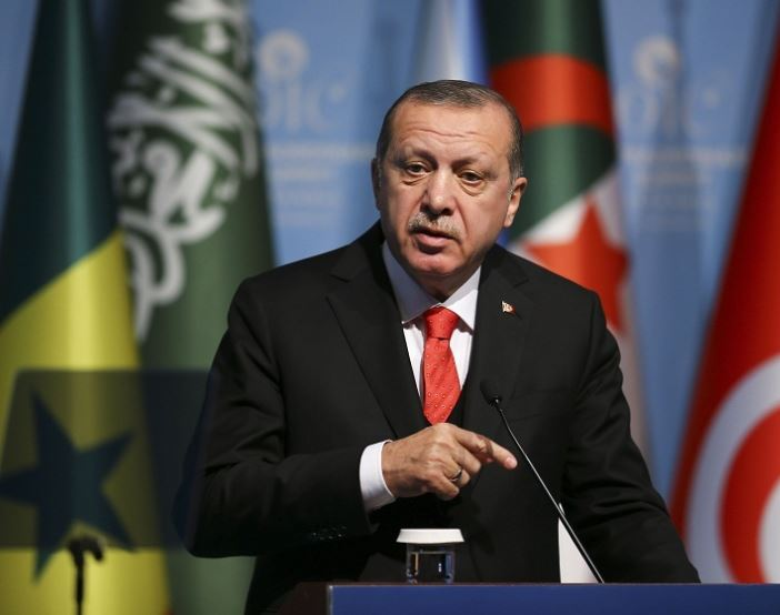 Turkey says captures al-Baghdadi's wife in Syria