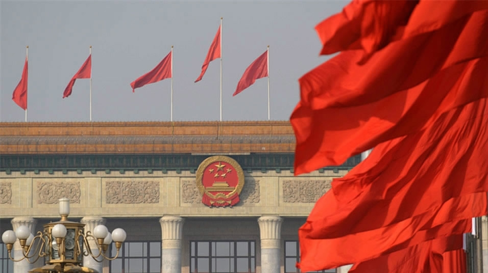 Lecturers to publicize spirit of key CPC meeting around China