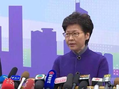 HKSAR chief executive condemns knife attack against Hong Kong lawmaker