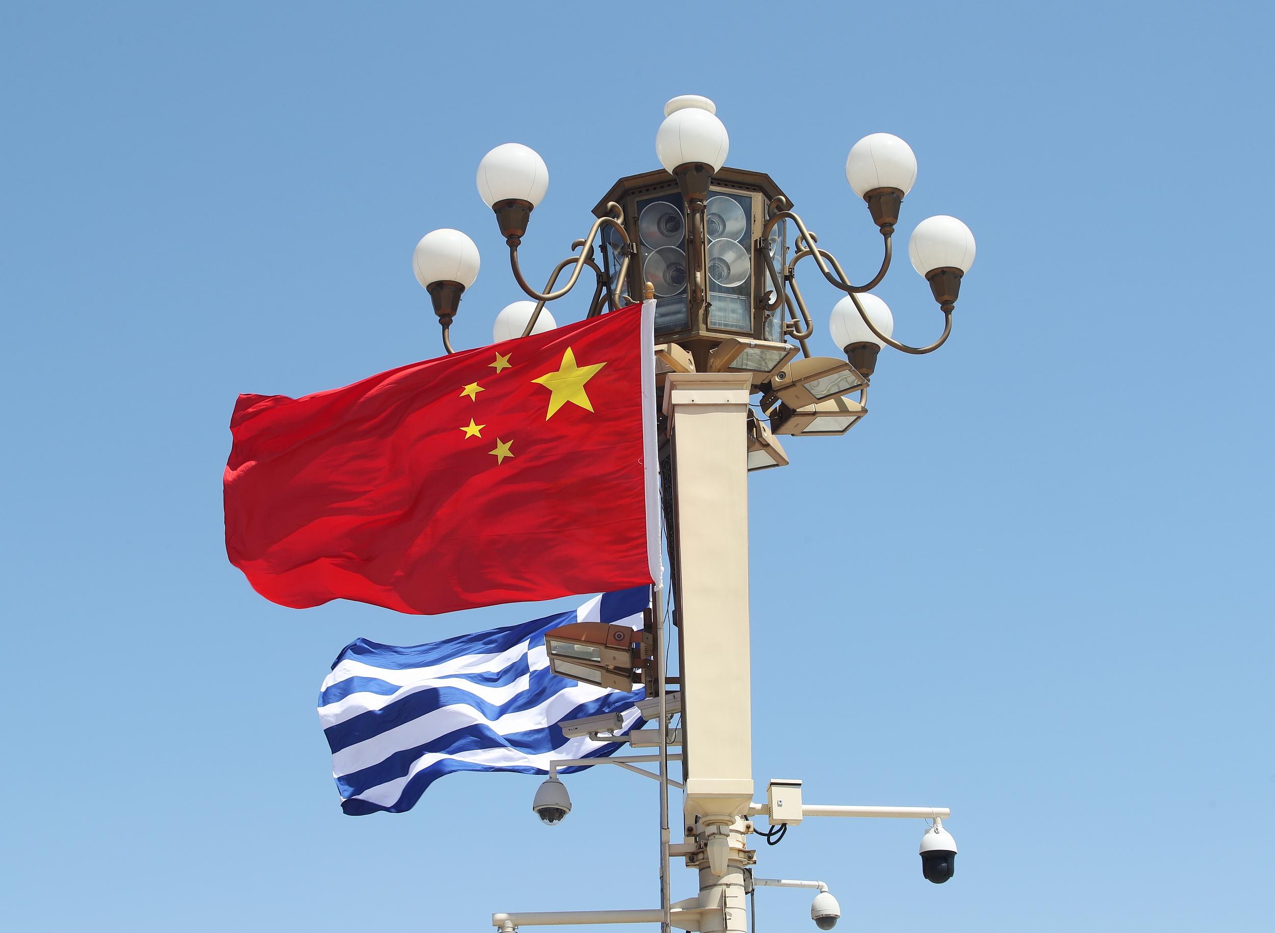 Xi to visit Greece, attend BRICS summit in Brazil